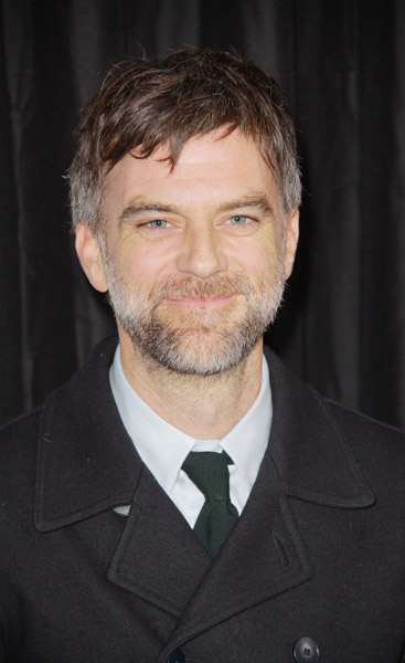 How tall is Paul Thomas Anderson