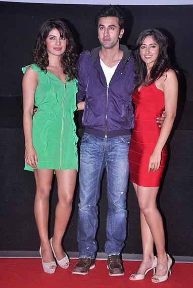 Ranbir Kapoor Height
