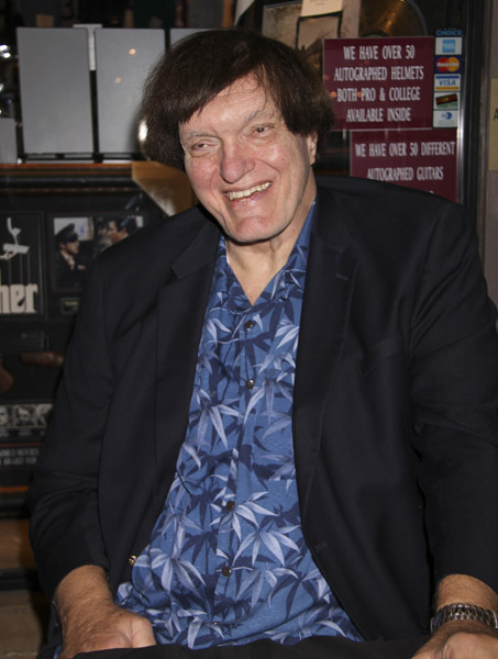 How tall is Richard Kiel