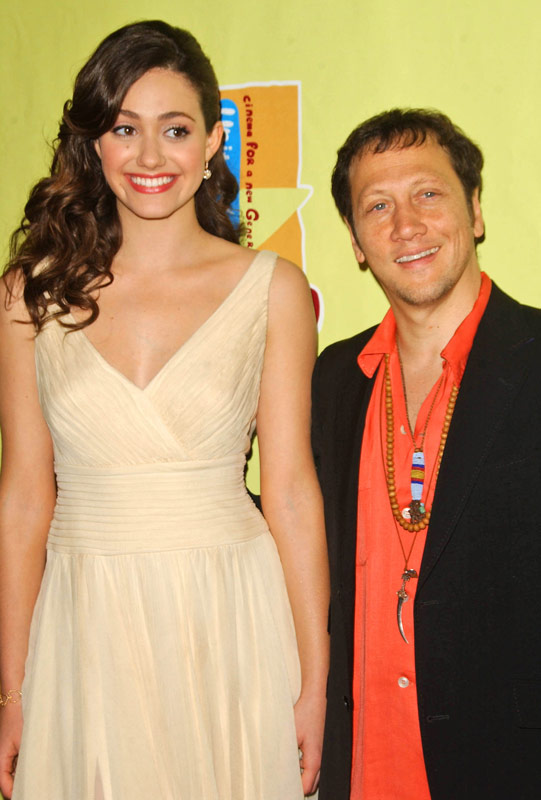 How tall is Rob Schneider