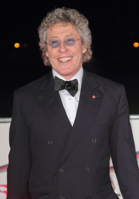 How tall is Roger Daltrey