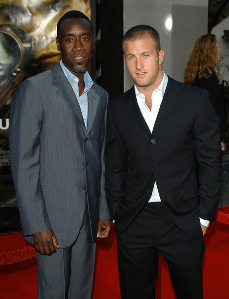 Scott Caan Height How Tall