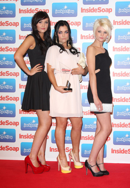 Shona mcgarty pictures