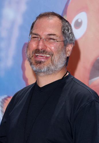 Steve Jobs Official Height