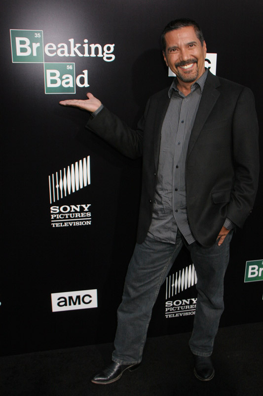 How tall is Steven Quezada