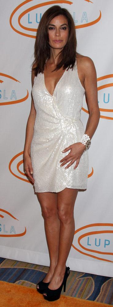 Teri Hatcher Dress