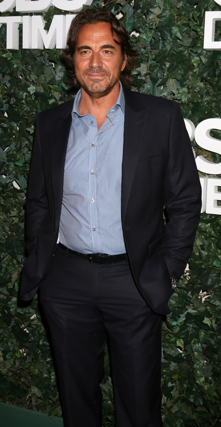 How tall is Thorsten Kaye