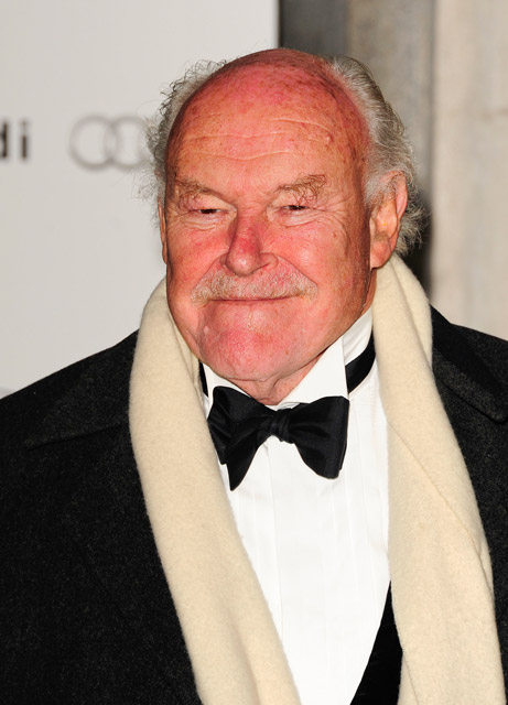 How tall is timothy west