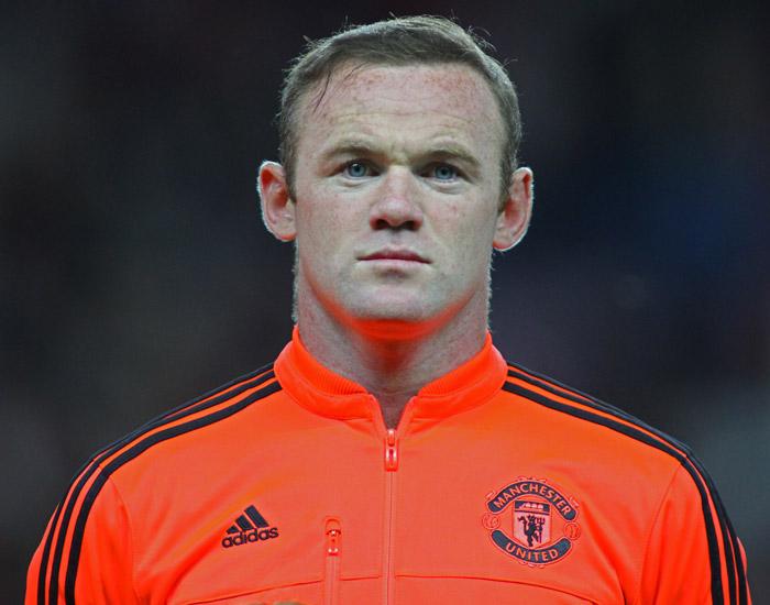 How tall is Wayne Rooney