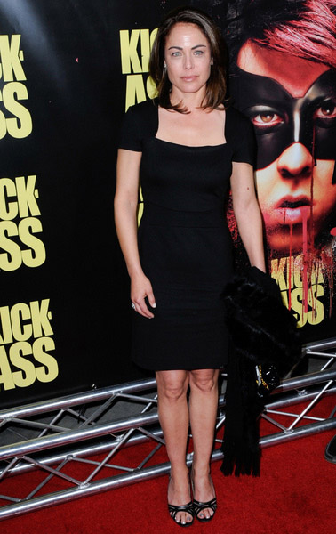 How tall is Yancy Butler