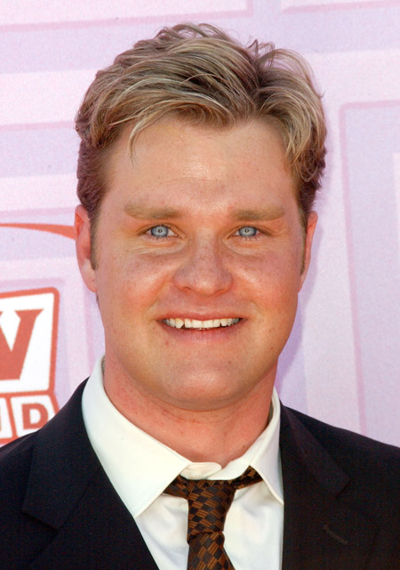 How tall is Zachery Ty Bryan