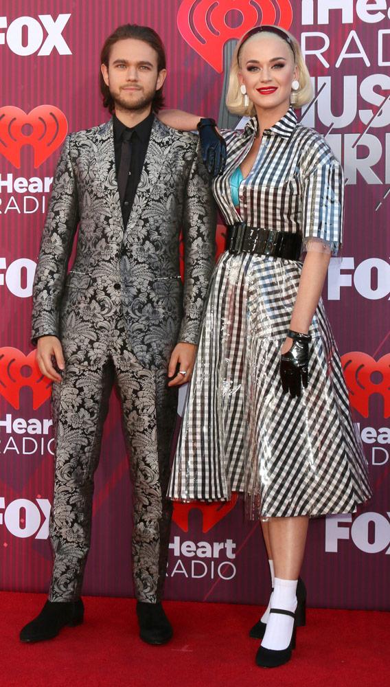 How tall is  Zedd